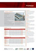 Floors - Xtratherm - Page 3