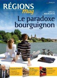 sPéciAL Bourgogne