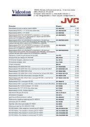 Скачать JVC