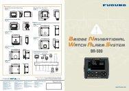 Brochure Download(PDF): BR-500 - Furuno
