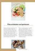 Pilze der Surselva – entdecken und geniessen - Kreis Ilanz - Seite 2
