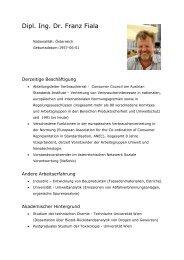 ReferentInnen - Netzwerk Soziale Verantwortung