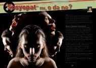 """""""Sosyopat"""" mı, o da ne? - Bilişim Dergisi"""