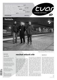 Tvar 4/2010 - iTvar