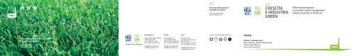 crescita e industria green - invito.pdf - Corrente