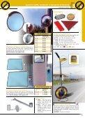 Specchi di sorveglianza e per muletti - Logismarket - Page 2