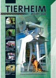 download Tierheim Aktuell 2008 PDF (5 MB)