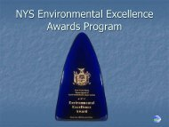 Environmental Excellence Awards Program - Home for the New ...