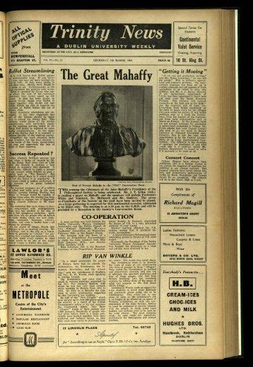 !._.s_.] - Trinity News Archive