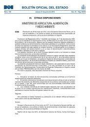 Disposición 8366 del BOE núm. 148 de 2012 - BOE.es