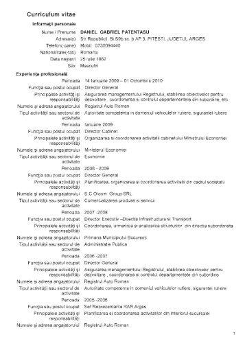 Cv Patentasu.pdf - Nuclearelectrica