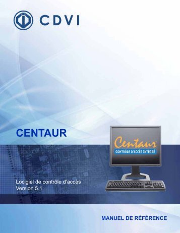 centaur5.1 - Easy catalogue