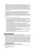 The Primary Review Response from the Wellcome Trust - Page 2
