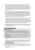 The Primary Review Response from the Wellcome Trust - Page 4