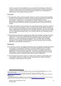 The Primary Review Response from the Wellcome Trust - Page 5