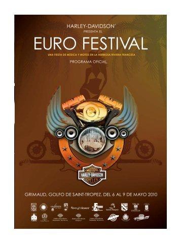 ES Euro Festival 2010:Layout 1 - HOG Gallery