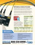 • HDMI over COAX Extenders • High-Speed HDMI Cables • HDMI ... - Page 3