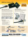 • HDMI over COAX Extenders • High-Speed HDMI Cables • HDMI ... - Page 4
