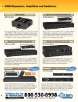 • HDMI over COAX Extenders • High-Speed HDMI Cables • HDMI ... - Page 6