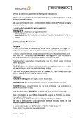 Atenolol + clortalidona - Ultrafarma - Page 3