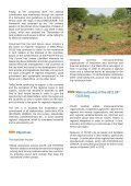 «Rural land tenure, a factor of regional integration» - CILSS - Page 3