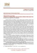 Comunicato stampa - Istitut Cultural Ladin - Page 2