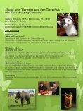 Ferienprogramm im Tierheim Essen - Seite 2