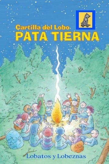 Lobatos y Lobeznas - Scouts del Perú