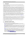 Individual Fellowship Application Guide - UCLA School of Nursing - Page 7