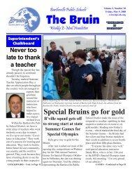 05-09 - Bartlesville Public Schools