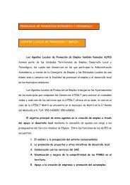 PROGRAMA ALPES - Ayuntamiento de Motril