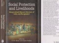 Social Protection and Livelihoods - Rmmru.org