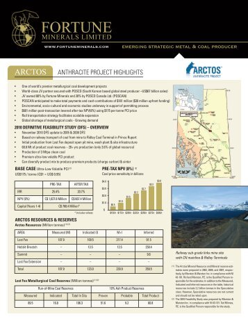 Fact Sheet - PrecisionIR