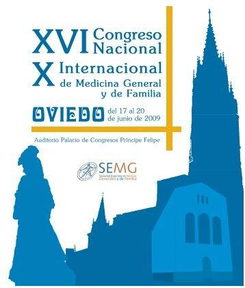 PROGRAMA CONGRESO OVIEDO 1.FH11 - Congresos Médicos