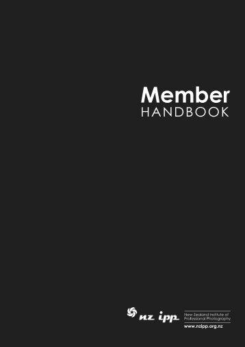 Member - NZIPP