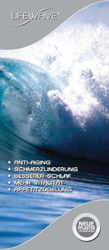 · ANTI-AGING · SCHMERZLINDERUNG ... - auf Mentalfokus