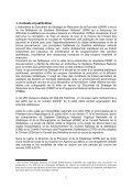 Présentation de la situation du Sénégal dans le cadre de la mutation ... - Page 2