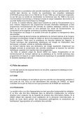 Présentation de la situation du Sénégal dans le cadre de la mutation ... - Page 5