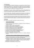 Présentation de la situation du Sénégal dans le cadre de la mutation ... - Page 6