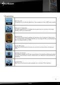 ATX 2.3 POWER SUPPLY - Sharkoon - Page 3