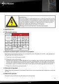 ATX 2.3 POWER SUPPLY - Sharkoon - Page 4