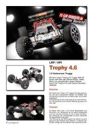 Trophy 4.6 - LRP