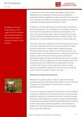 The China Monitor - The Centre for Chinese Studies - Page 5