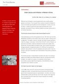 The China Monitor - The Centre for Chinese Studies - Page 7