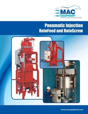 Pneumatic InMection - Mac Process Mac Process