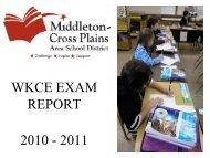 Advanced - Middleton Cross Plains Area School District