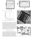 Performance of the TPC with Micro Pixel Chamber Readout: micro ... - Page 2
