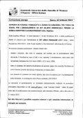 Bando di concorso per l'accesso alla Scuola Ispettori ... - Polo Valboite - Page 3