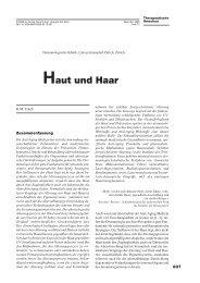 Haut und Haar - Dermatologische Praxis und Haarcenter Professor ...