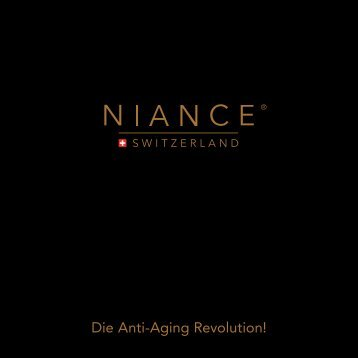 Die Anti-Aging Revolution! - swiss mountain cosmetics
